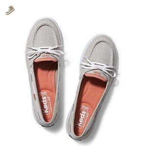 Keds Glimmer Slip-On Boat Shoes 9.5